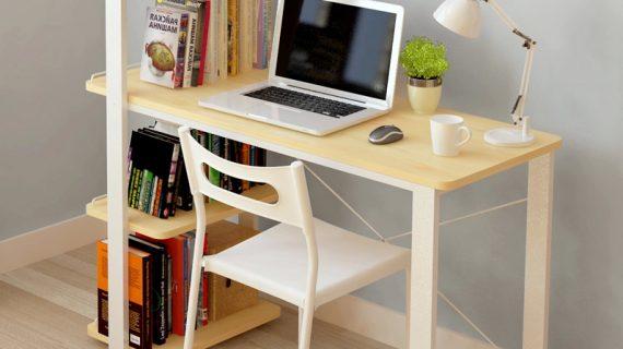 Bàn làm việc laptop – bàn máy tính cao cấp đa năng