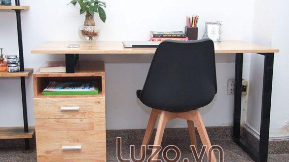 Bàn làm việc văn phòng, bàn nhân viên bằng gỗ gì tốt nhất?