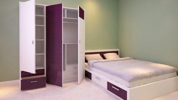 Có nên mua giường gỗ MDF hay không? Chất lượng thật sự của gỗ MDF