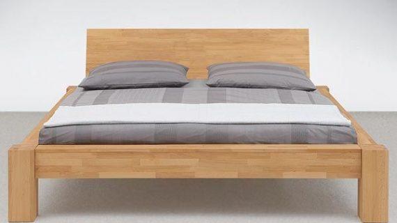 Có nên mua giường gỗ cao su hay không? Chất lượng thật sự của gỗ cao su