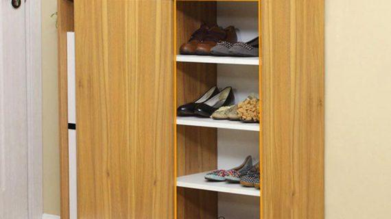 Nhận đóng kệ tủ giày dép theo yêu cầu tại TP HCM