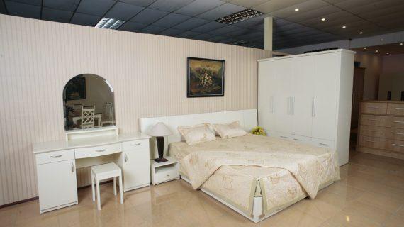 Các mẫu giường gỗ công nghiệp đẹp giá rẻ bảo hành 12 tháng
