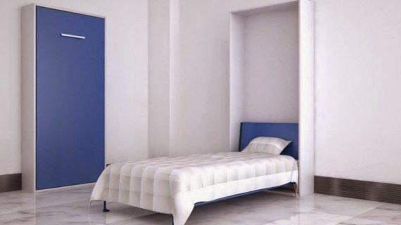 Các mẫu giường ngủ 1 người đẹp giá rẻ được bảo hành 12 tháng