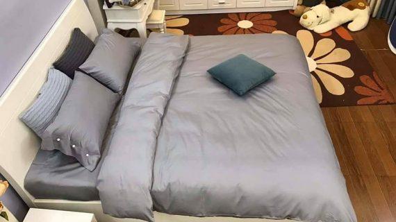 Các kiểu giường ngủ đẹp hiện đại, được yêu thích nhất năm 2019