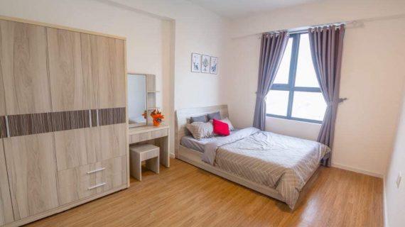 Bộ giường tủ phòng ngủ giá rẻ đẹp, bảo hành 12 tháng