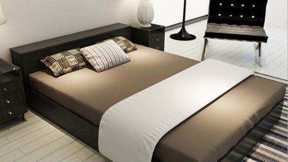 Kinh nghiệm chọn mua giường gỗ bền – đẹp cho gia đình