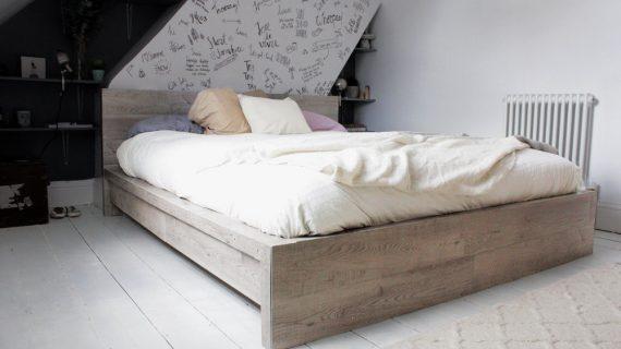Các mẫu giường IKEA đẹp giá rẻ có bán tại TP HCM