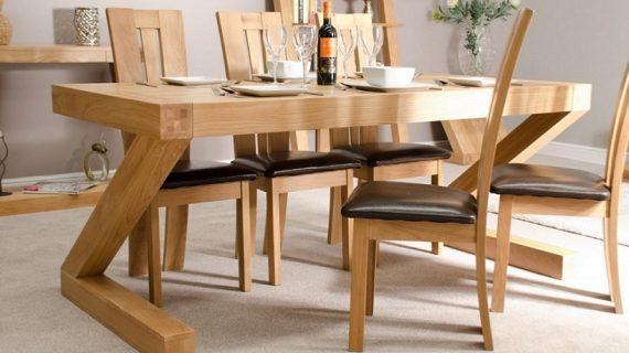 Đóng bàn ăn theo yêu cầu nhanh chóng, đa dạng mẫu mã kích thước và màu sắc – giao hàng tận nơi