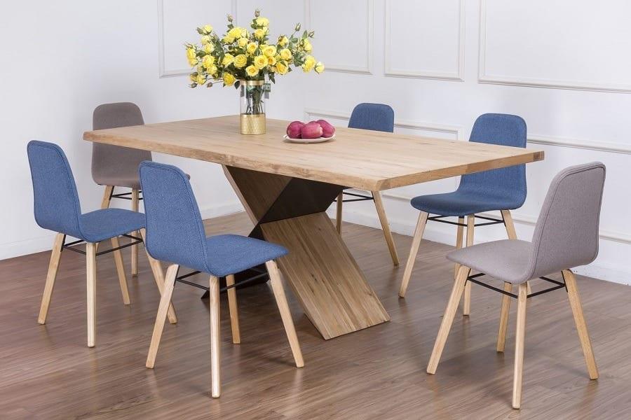 thiết kế bộ bàn ăn theo yêu cầu khách hàng