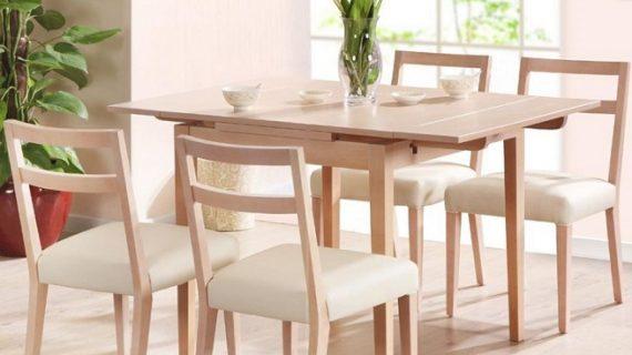 Mua bàn ăn gỗ công nghiệp giá rẻ ở đâu có cam kết chất lượng và bảo hành dài lâu