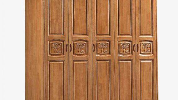 Mua tủ quần áo gỗ cao su ở đâu có cam kết chất lương và bảo hành dài lâu