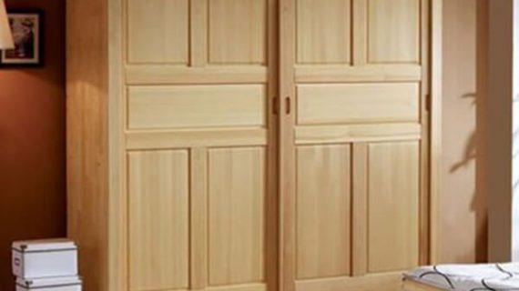 Mua tủ quần áo gỗ tự nhiên ở đâu có cam kết chất lượng và bảo hành dài lâu