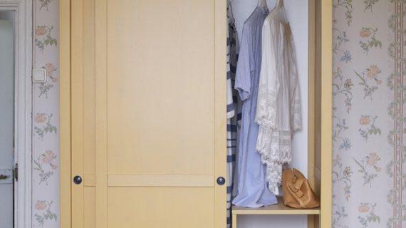 Các mẫu tủ quần áo 1 buồng đẹp giá rẻ, đơn giản phù hợp với mọi phong cách