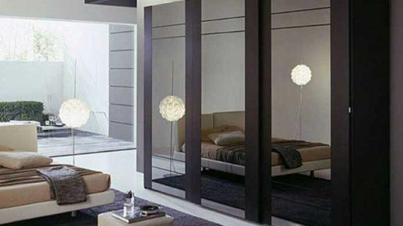 Các mẫu tủ quần áo gỗ Acrylic đẹp giá rẻ, đơn giản phù hợp với mọi phong cách