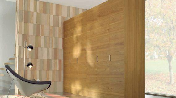 Các mẫu tủ quần áo gỗ ép giá rẻ tại TP HCM – bảo hành 12 tháng