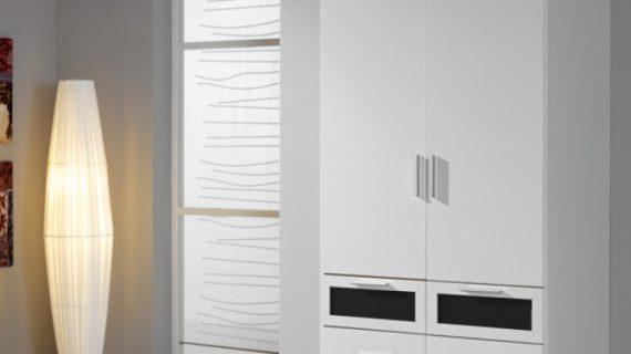 Các mẫu tủ quần áo gỗ trắng giá rẻ tại TP HCM – bảo hành 12 tháng